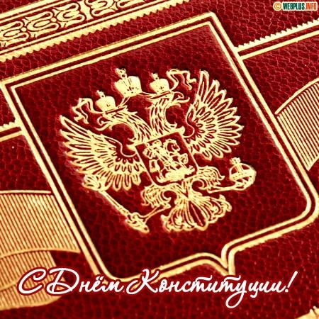 Плейкаст с днём конституции россии