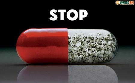 STOP наркотикам