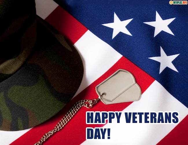 Holiday Cards Thank You For Your Service Veterans Day Send A