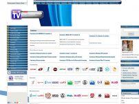 Сайт: Онлайн телевидение - TV-ONE