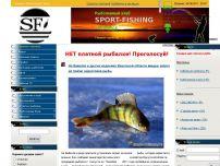 Сайт: Клуб Sport-Fishing
