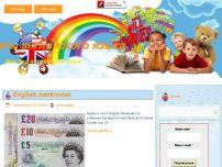 Сайт: Секреты английского языка