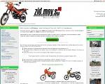 Сайт: Клуб любителей ЗиД-50 Пилот