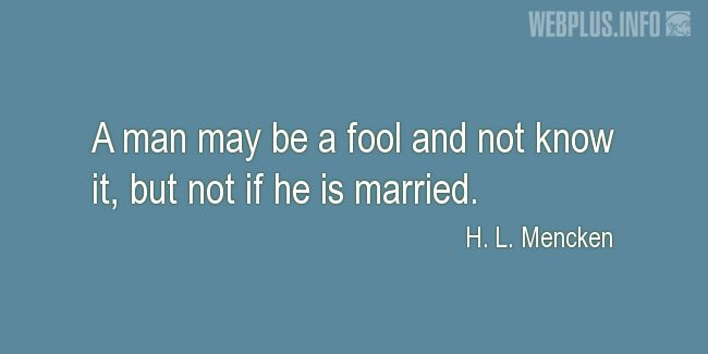 Quotes and pictures for Funny. «Not if he is married» quotation with photo.