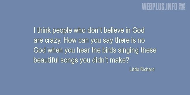 Quotes and pictures for Bird Day. «Beautiful songs» quotation with photo.