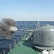 Открытка - Поздравление с Днем Северного флота ВМФ РФ