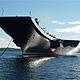 Открытка - С Днём Северного флота
