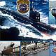 Открытка - Подводная лодка Запоріжжя U01