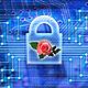 Открытка - Привет шифровальщику