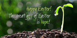 eCard - The great gift of Easter
