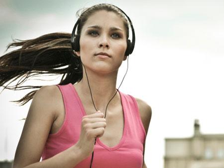 С музыкой вы живёте полной жизнью