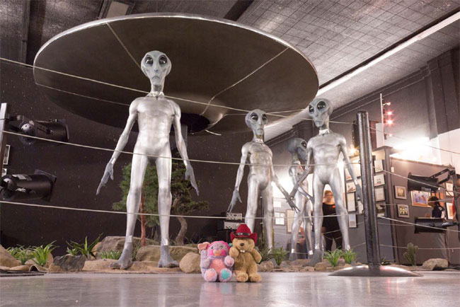 UFO Museum and Research Center