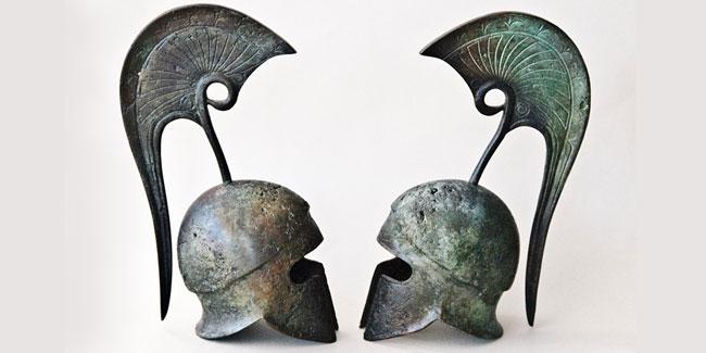 Происхождение слова металл