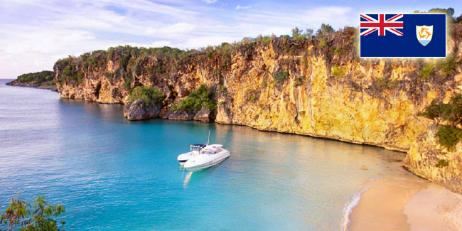 Holiday Calendar for Anguilla for 2020-2021 year