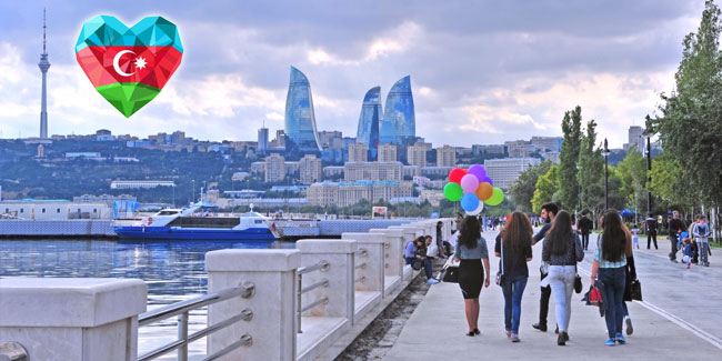 Holiday Calendar for Azerbaijan for 2020-2021 year