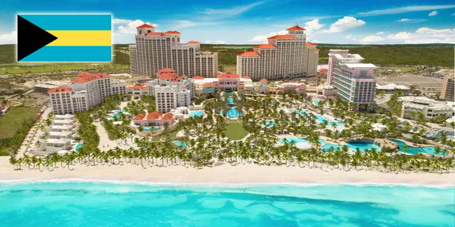 Holiday Calendar for Bahamas for 2020-2021 year