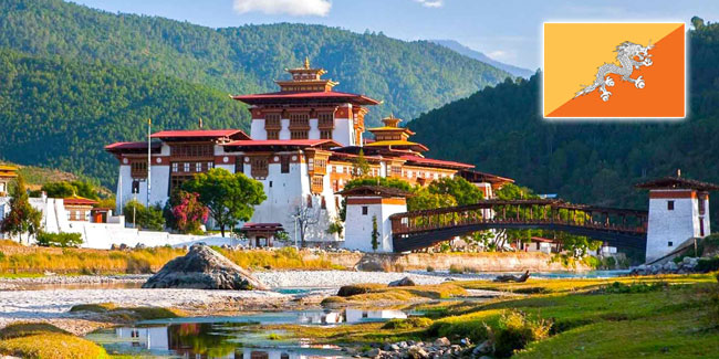 Holiday Calendar for Bhutan for 2019-2020 year