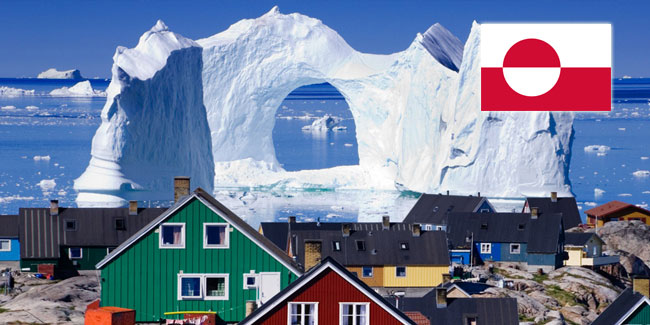 Holiday Calendar for Greenland for 2020-2021 year
