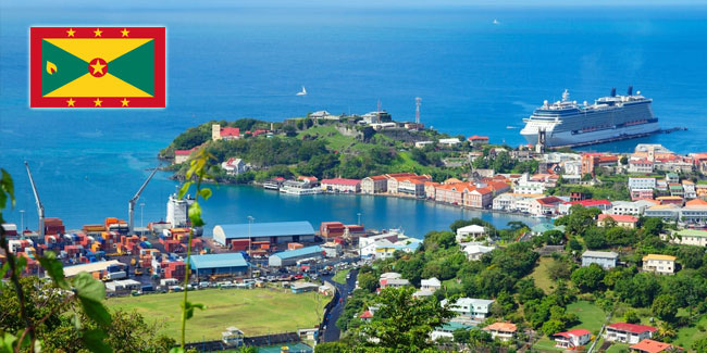 Holiday Calendar for Grenada for 2020-2021 year