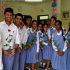 Teachers' Day in Sri Lanka