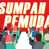 Youth Pledge Day or Hari Sumpah Pemuda in Indonesia
