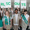 Girl Scouts Founder's Day