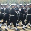 Self-Defense Forces Commemoration Day in Japan