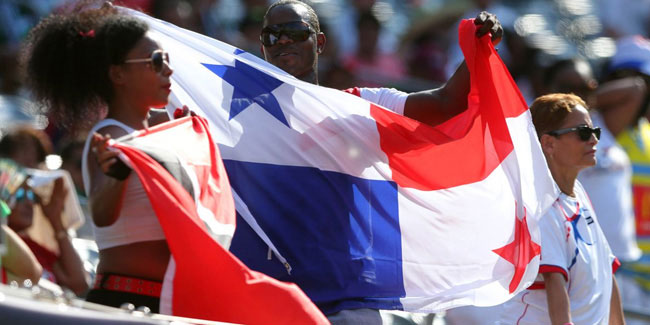 4 November - Panama Flag Day
