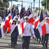 Constitution Day in Dominican Republic