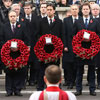 Remembrance Sunday in United Kingdom