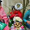 Day of the Skulls in Bolivia