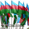 National Flag Day in Azerbaijan