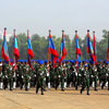 Armed Forces Day in Bangladesh