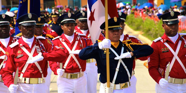 28 November - Panama Independence Day