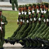 Armed Forces Day in Cuba