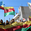 Establishment of Kurdish Women's Union