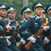 Armed Forces Day in Vietnam