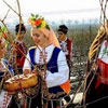 Holiday of wine-growers or St. Trifon's Day in Bulgaria