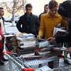 Book Giving Day in Armenia