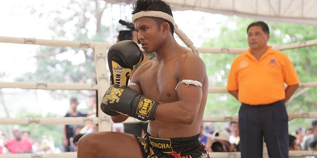 17 March - Muay Thai National Boxing Day In Thailand