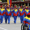 Declaration of Independence Day in Venezuela