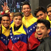 Venezuela Youth Day