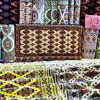 Turkmen Carpet Day in Turkmenistan