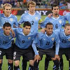 South American Football Day in South America and Uruguay