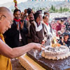 Birthday of the Dalai Lama XIV