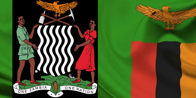 7 July - Unity Day in Zambia