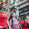 Day of Political Rights of Women and Day of Public Libraries in Argentina