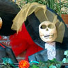 Day of the Dead in Guatemala, Honduras and El Salvador