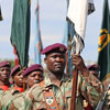 Armed Forces Day in South Africa