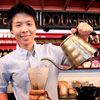 National Coffee Day in China